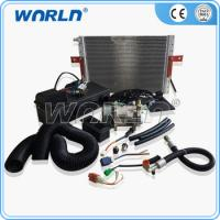 auto air conditioner parts OEM Auto Ac System Compressor Set electric car air conditioning system For Universal Kamaz Uaz Manufactures