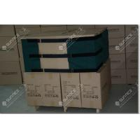 Quality Reusable Pallet Straps For Boxes , One Wrap Hook and Loop Tie Down Straps for sale