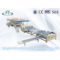 China single face corrugated board production line corrugated paperboard plant on sale