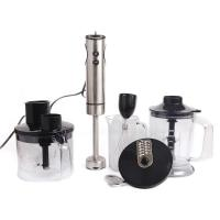 800W Stainless Steel Hand Blender Stick Immersion Blender Manufactures