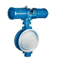 Pneumatic Flange Butterfly Valves Manufactures