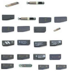 Key Transponders, Key Chips, Key Transponder Chips Manufactures