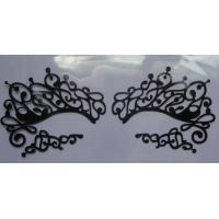 Safe And Non-Toxic Eye Shadow Tattoo Sticker For Beautiful Eyelashes Manufactures
