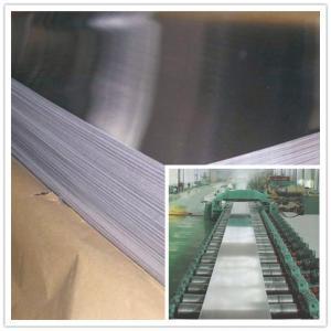 High Precision Aluminum Plate 1050 1100 1060 1235 1200 Pure Aluminium Sheets Manufactures