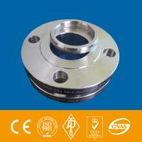 China A694 F52 carbon steel plate flange ansi b16.5 on sale