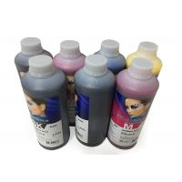 China Vivid  Color Transfer Paper Ink  Digital Printing Very Good Fastness Properties on sale
