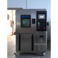 Professional Supply Lab Constant Climatic Chamber Manufactures