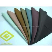 China Pupvcpa Coated Polyester Taffeta Oxford Fabric on sale