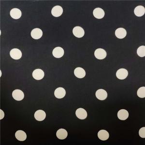 143cm Width Lightweight Rayon Fabric , Printed 100% Rayon Fashion Fabric