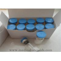 CAS 158861-67-7 Human Growth Hormone Peptide GHRP-2 For Loss Fat Growth