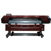 1800mm Fabric Dye Sublimation Printers Equipment High Efficiency Manufactures