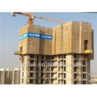 China Integrated device hydraulic Climbing Formwork with Intelligent load control system on sale