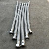 Flange Stainless Steel Flexible Hose 200 Series 300 Series 400 Series Manufactures