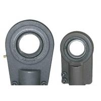 Multipurpose Hydraulic Components Durable Joint Bearing GK20NK 20 - 160 Mm Manufactures