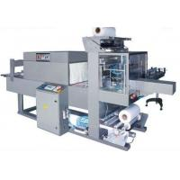 Automatic Sleeve Sealing Shrink Machine Manufactures