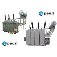 Low Partial discharge,  Power Distribution Transformer,  220kV,  Low Noise Manufactures