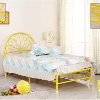 China china manufacturer extra folding bed metal folding bed frame B245 on sale