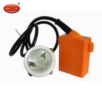Quality explosion proof LED mining cap lamp for sale