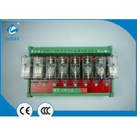 PLC Control Omron Relay Module 1 CO SPDT  / 2 CO DPDT Output Contacts Manufactures