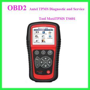 Autel TPMS Diagnostic and Service Tool MaxiTPMS TS601 Manufactures