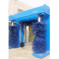PE Materials Automatic Rollover Car Wash Machine TOPTECH-WF-51 Manufactures