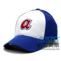 Brushed Cotton Embroidery Promotional Cap Manufactures