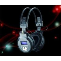 China Rechargeable Digital Music Mp3 Players with Memory Card Slot BT-P130 on sale