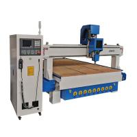 2030 Automatic Woodworking Machine For Wood Kitchen Cabinet Door Manufactures