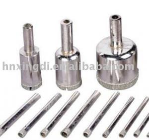 Diamond hole saws HOT Manufactures
