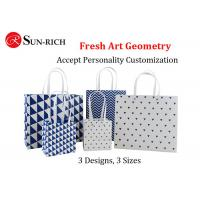 Fashion gift paper bag Manufactures