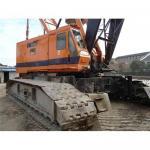 USED  P&H 150TON CRAWLER CRANE Manufactures