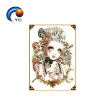 Mix Design Temporary Tattoo Sticker in Good Price Sticker Tattoo Human Body Painting Supply Manufactures
