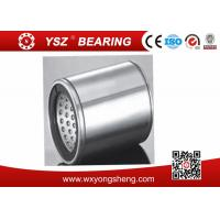 Bronze And Aluminium Linear Motion Ball Bearing Manufactures