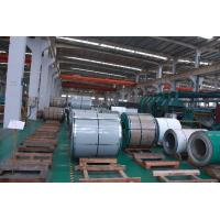 China 430 / NO.4 / HL BACK PASS 430 Stainless Steel Coil With Width Of 36 48 And Thickness Of Ga 12 Ga 16 on sale