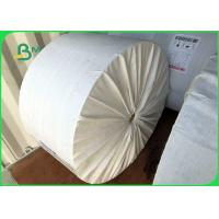 China 28gsm White Color Waterproof Food Grade Cigarette Paper In Roll Packing on sale