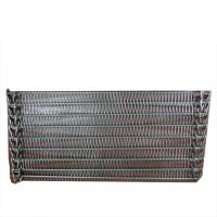 Buy cheap 304/316 Stainless Steel Conveyor Belt High Temperature Resistance from wholesalers