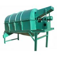 Quality High screening efficiency best price rotary drum sieve filter for sale
