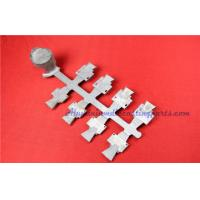 High Pressure Aluminium Die Casting Components OEM Moulding for Acoustics Manufactures