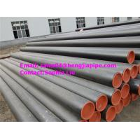 black steel pipes Manufactures