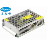 RGB LED Communication Power Supply 12V12.5A With Over Voltage Protection Manufactures