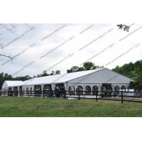 Aluminium Structure Clear Roof Canopy Party Tent Marquees For Wedding Manufactures