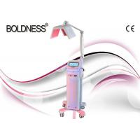 China 650nm Diode Laser Hair Growth Machines , Low Level Laser Therapy For Hair Growth on sale
