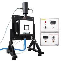 China Building Materials Fire Propagation Index Tester on sale