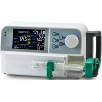Operating Room Equipment Portable Electric Syringe Pump With Color Screen Manufactures