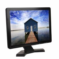 China 18.5 Inch Desktop Computer CCTV LCD Monitor High Contrast With BNC HD Ports on sale