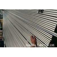 Cold Rolled duplex stainless steel 2205 Tubing Stress Corrosion For Heat Exchanger Manufactures
