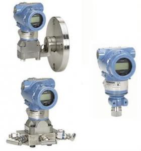 Rosemount 3051\1151 Smart Pressure Transmitter Manufactures