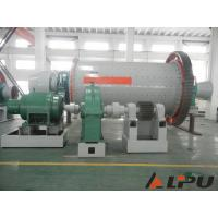 Energy Saving Mining Ball Mill 900x1800 For Building Material , Glass , Ceramic Manufactures