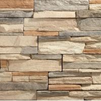 China Artificial stone wall on sale