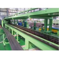 Automatic Copper Tube Making Machine , 30T Triple Tube Drawing Machine Manufactures